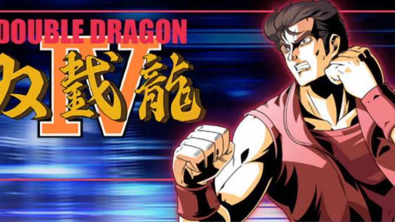 Double Dragon Iv Download Pkg Ps4 Rom